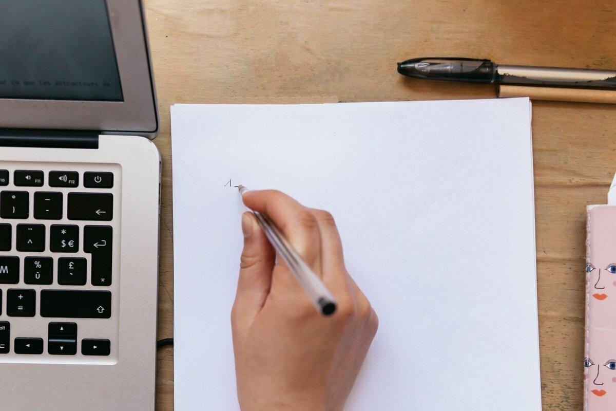 4 správné kroky a 4 prohřešky při psaní CV