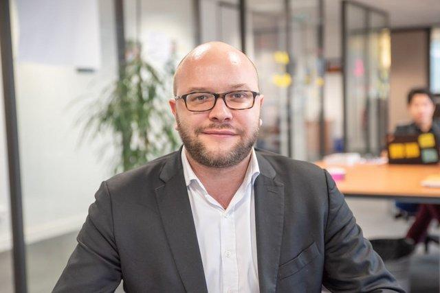 Rencontrez Féliks, Manager - Artik Consulting
