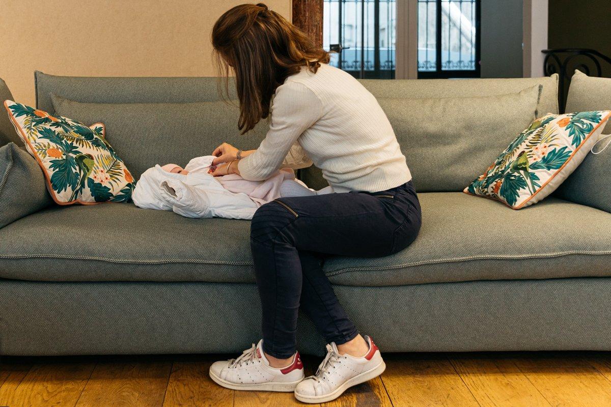 Pénalité maternelle : l'anti-modèle allemand