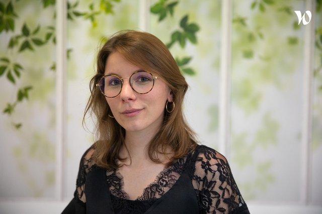 Rencontrez Mélissa, Directrice de production - OR DU MONDE
