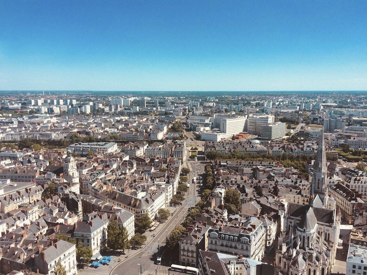 Nantes, le nouvel eldorado des startups