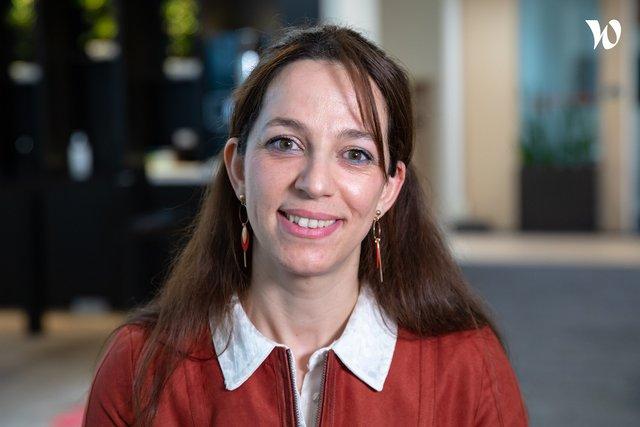 Rencontrez Karima, Business Process Owner - Edenred France