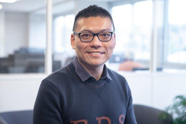 Rencontrez Jingjing, Business Development Manager - GIREVE