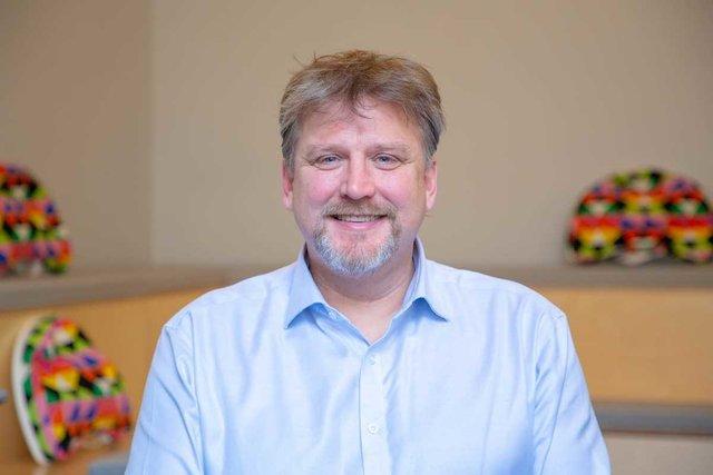 Rencontrez Christophe, Directeur Général - Colombus Consulting