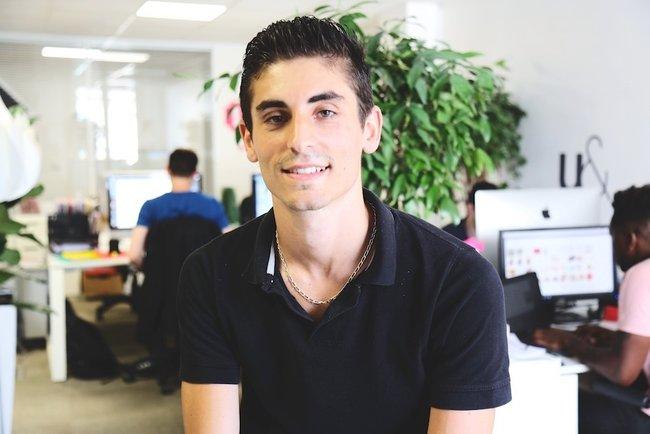 Rencontrez Alexis, Designer d'interface - Youand