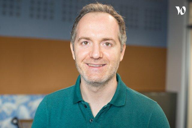 Meet Youssef, Lead Data Scientist - Adevinta