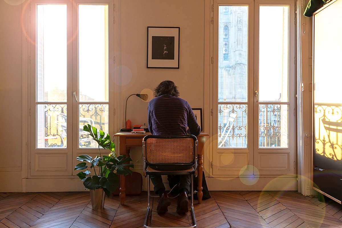 Las claves para trabajar desde casa de forma eficaz
