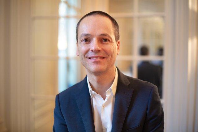 Rencontrez Thierry, Directeur Associé - First Finance