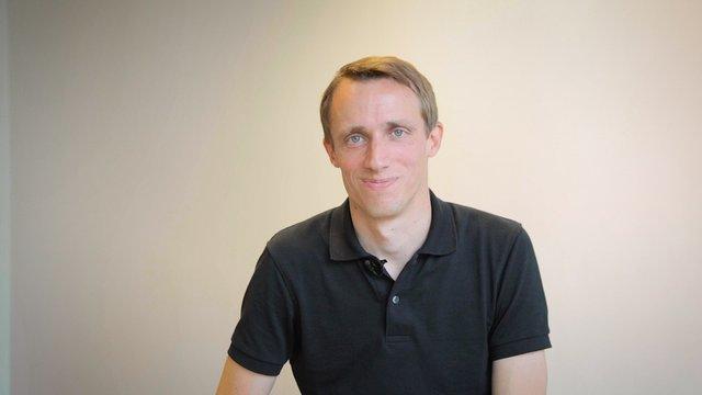 Rencontrez Guillaume, Directeur Technique Accenture Interactive - Accenture France