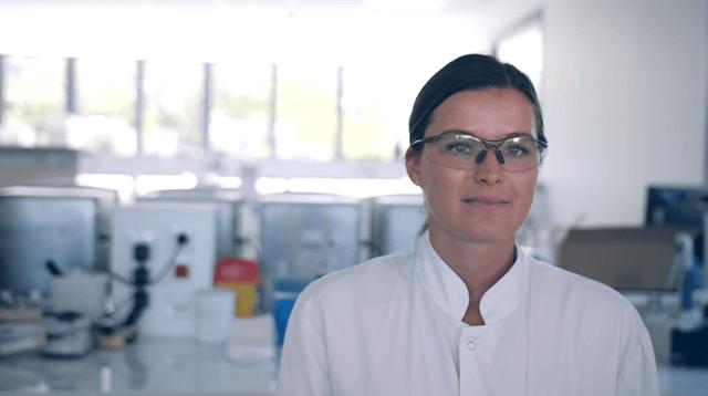 Together, we help save lives  - bioMérieux