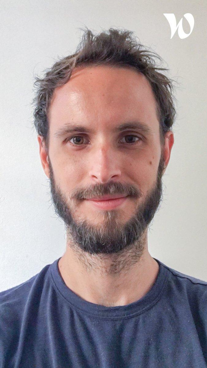 Meet Gilles, CEO - Livestorm