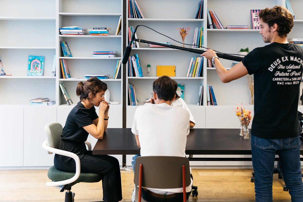 Manager les timides en réunion : mode d'emploi
