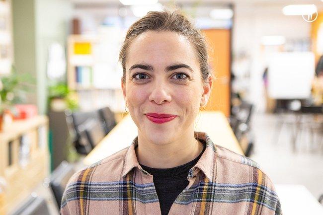Rencontrez Stéphanie, Directrice Artistique Adjointe - Label Experience