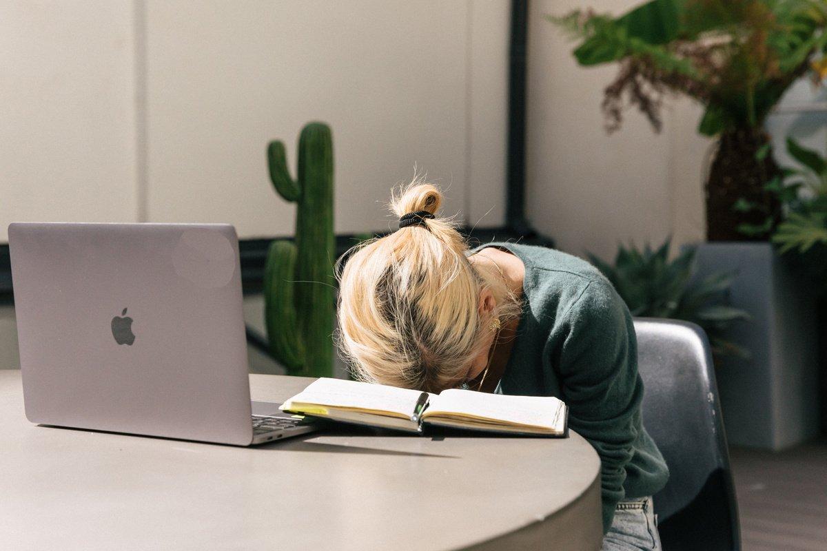 Návod, jak můžete bojovat s kognitivním přetížením v práci