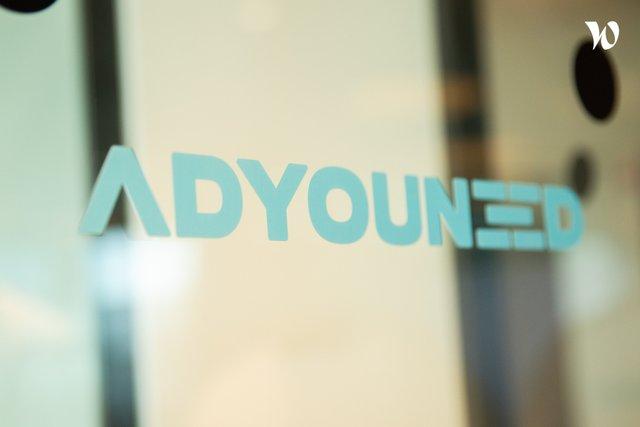 ADYOUNEED