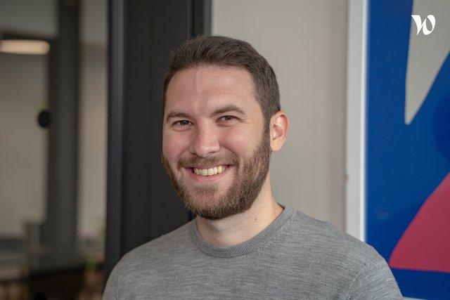 Rencontrez Anthony, Architecte Cloud & DevOps et Lead Developer Blockchain - ESENS