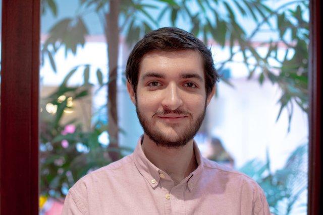 Rencontrez Hubert, Developer - La Pause Baskets