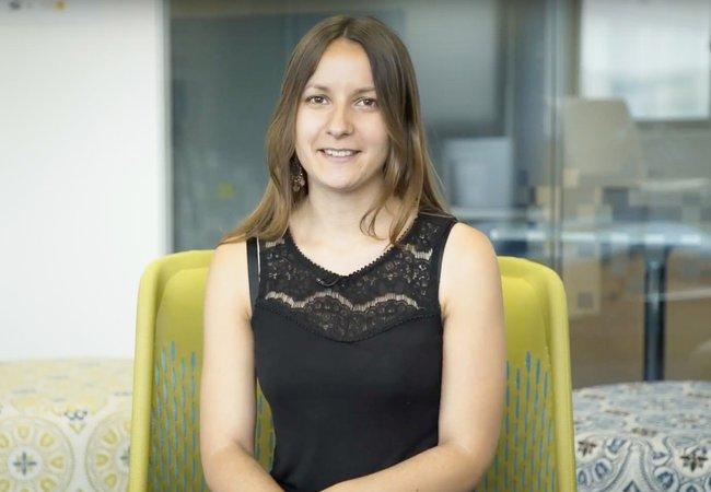 Rencontrez Joanne, Data Scientist - EDF