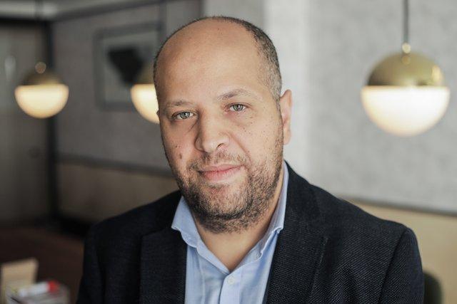 Rencontrez Mohamed, COO - Karismatik