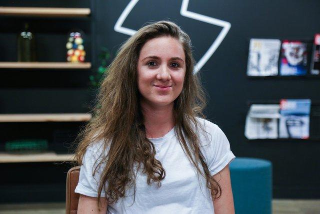 Rencontrez Marjolaine, CEO - Jam
