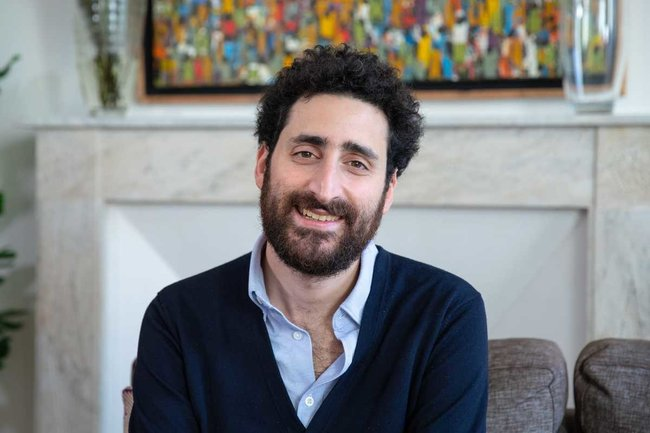 Rencontrez Léo, Head of sales - Angel Studio