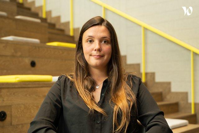 Rencontrez Marie, Lead developer  - Codoc