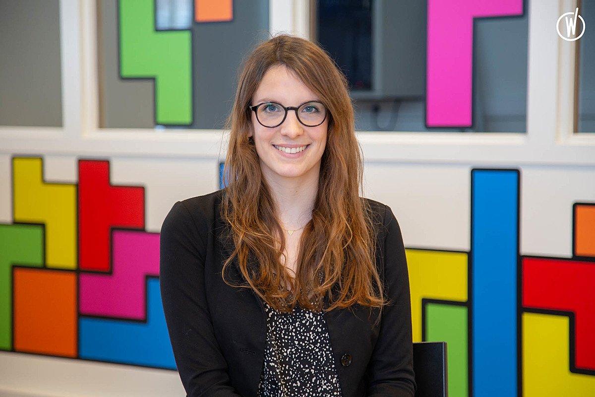 Rencontrez Mélissa, Client Success & Operations Officer - Birdee