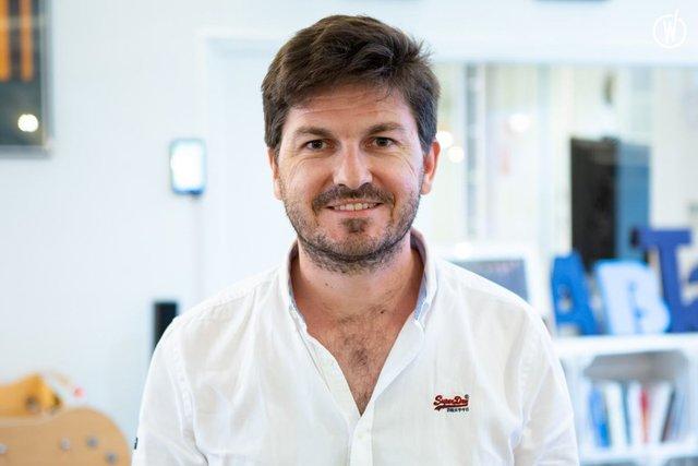Meet Rémi, CEO - AB Tasty