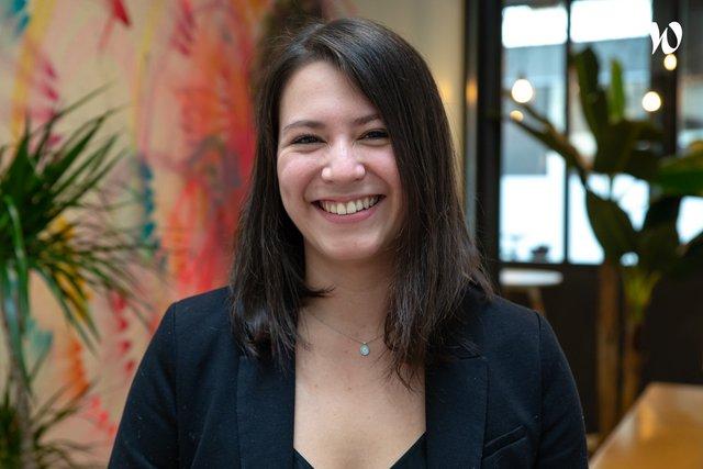 Meet Suzanne, Community Experience Specialist - BRIGAD
