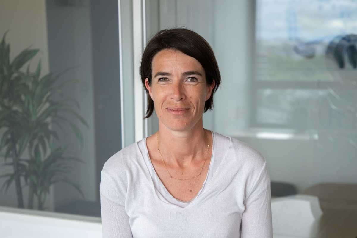 Rencontrez Nathalie, Directrice consulting - UBISTER