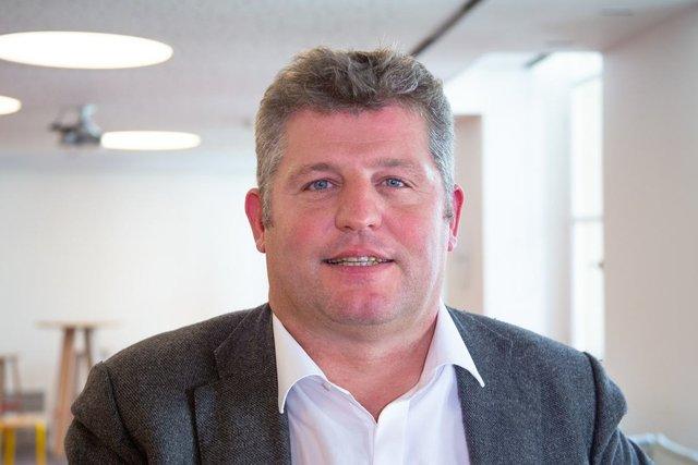Rencontrez Marcel, CEO - Turbo Cereal