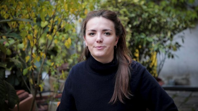 Rencontre Diane, Account Manager - OfficeRiders