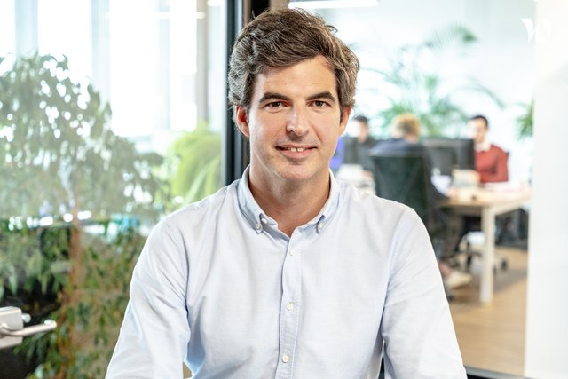Rencontrez Philippe, Senior Manager - Hent Consulting