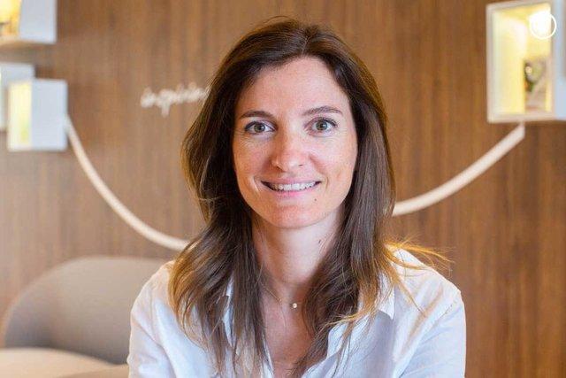 Rencontrez Charlotte, Key Account Manager Senior - H&H Group