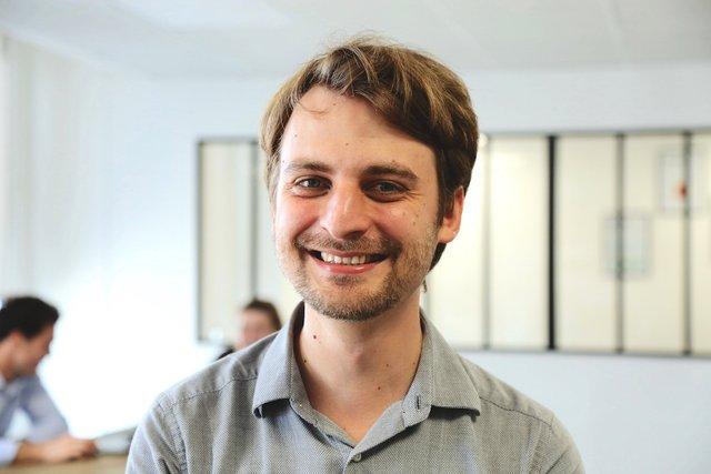 Rencontrez Daniele, Business Developer - EASYRECRUE