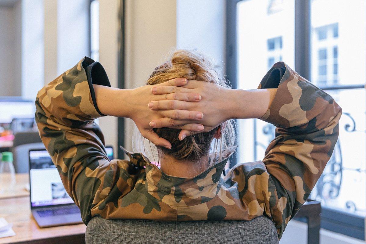 Gestion du stress en entreprise : s'inspirer des militaires?