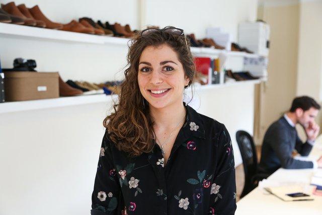 Rencontrez Laura, Directrice des Opérations - Groupe PDBM