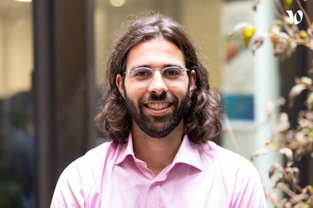 Meet Oscar, Operations Manager - DentalMonitoring