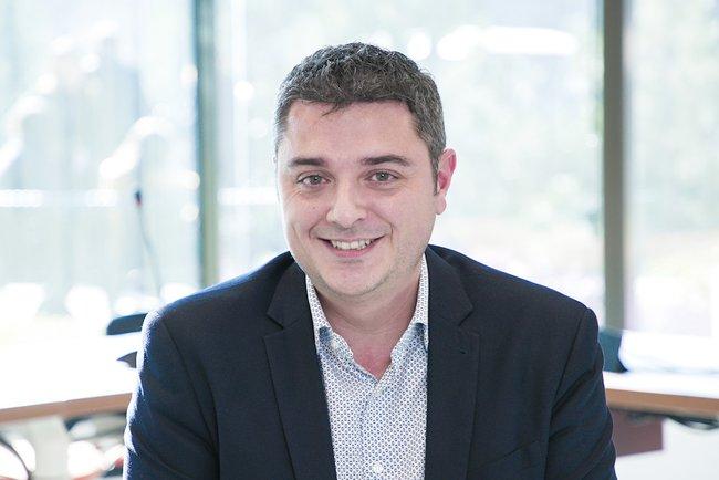 Rencontrez Pierre, Responsable du département intégrité Val de Seine - GRTgaz