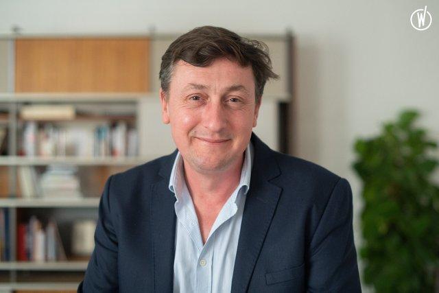 Rencontrez Gérald, Associé et CEO - Subskill