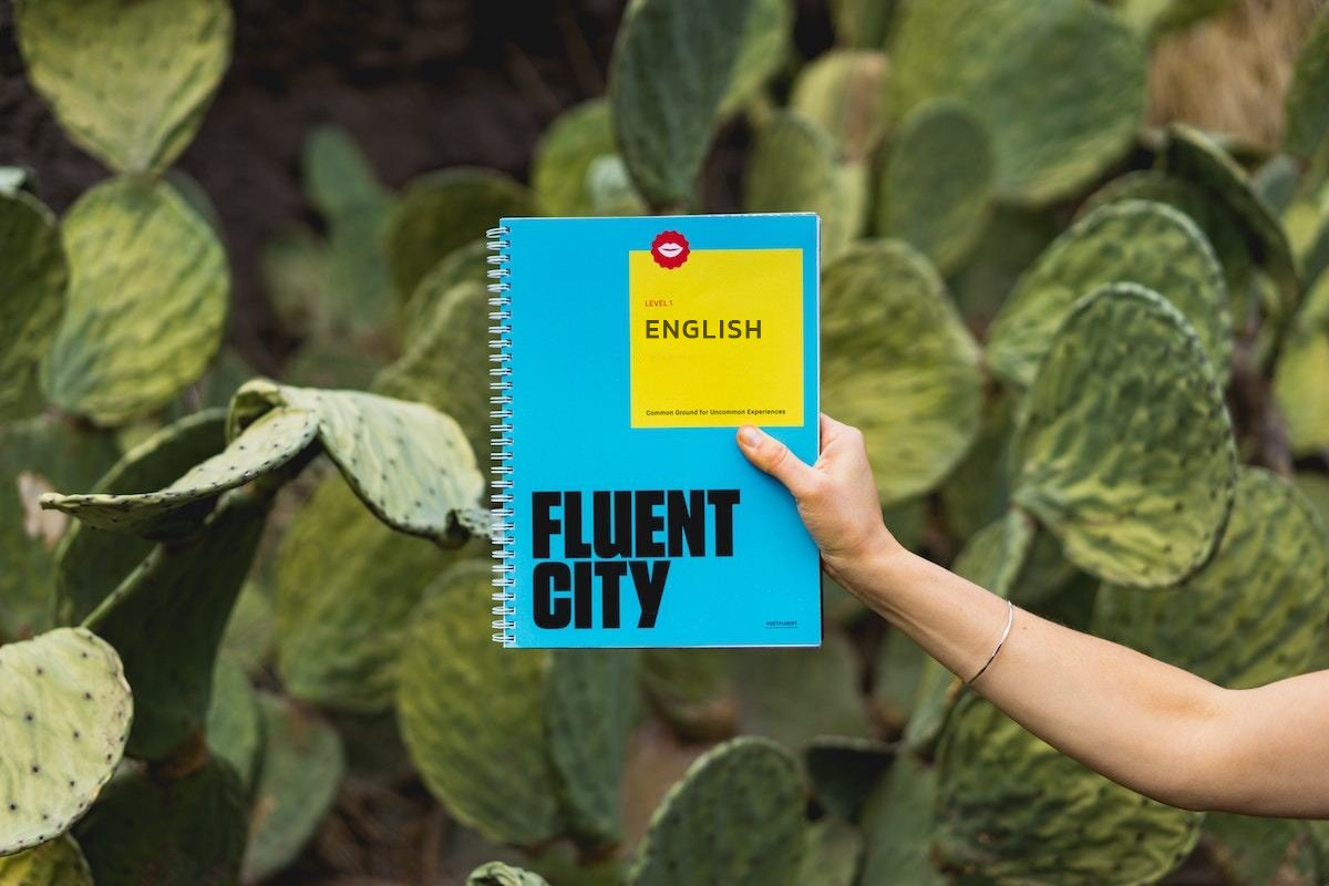 Los recursos que necesitas para aprender un nuevo idioma