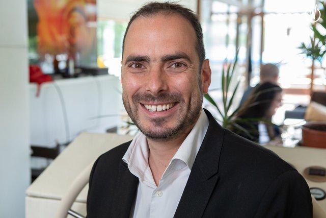 Rencontrez Adrien, Directeur commercial - DialOnce