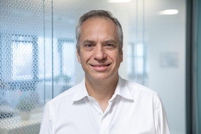 Rencontrez Laurent, Directeur Général - Circles