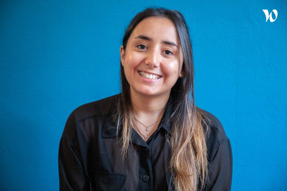 Rencontrez Sarah, Chargée de Clientèle Logistique - Hiflow