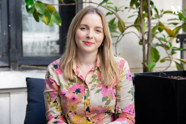 Rencontrez Florine, Directrice Artistique et Illustratrice - Adveris