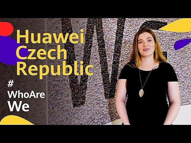 Huawei Technologies Czech