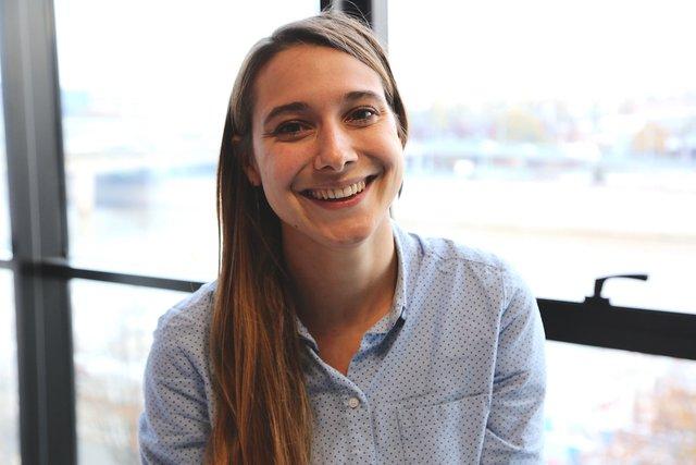 Rencontrez  Pauline, Chef de projet sur Data pour Tick &live - Groupe Fnac Darty