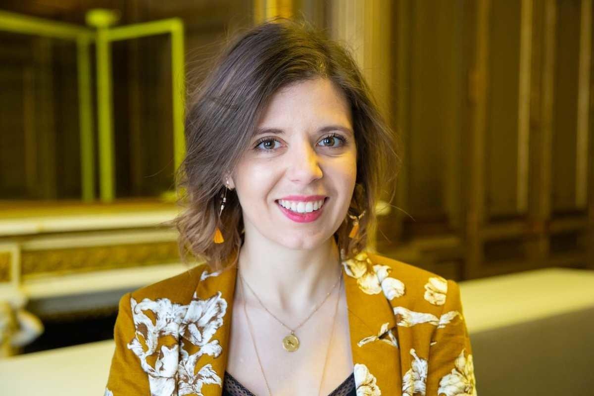 Rencontrez Lucie, Wojo Manager - Wojo