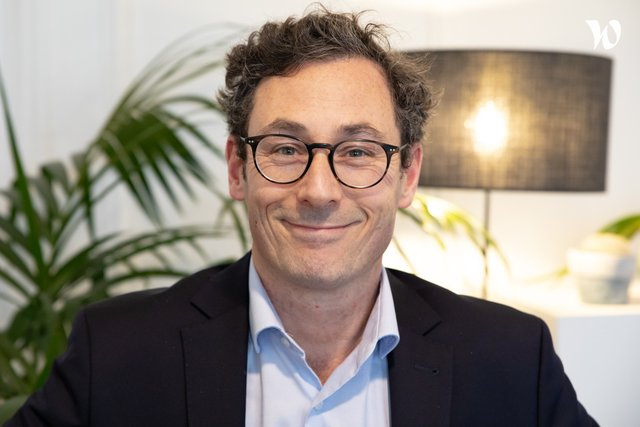 Rencontrez Fabrice , Co-fondateur & associé, avocat en droit fiscal - Delcade Avocats & Solicitors