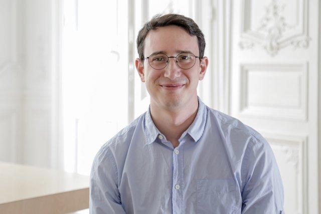 Rencontrez Edouard, Head of Experience - LiveMentor